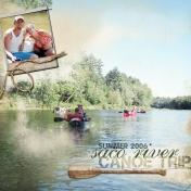 Saco River 2006