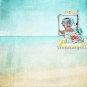 My Crazy Beach Girl