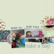 Take a Nap!