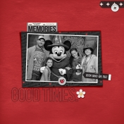 Good Times With Mickey Mouse