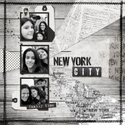 Family Time in New York City!