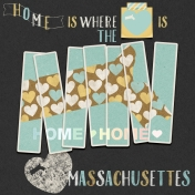 Massachusetts Love