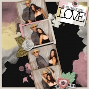 Photo Booth Pics!!