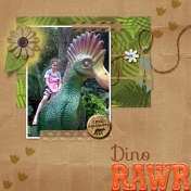 Dino Rawr!!