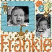 My Boy Frankie