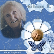 Eileen B. Remembered