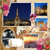 MY PARIS VOYAGE