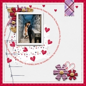 Sweetest Valentine
