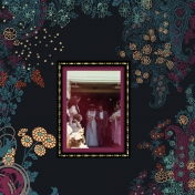 Bohemian Wedding Page 01