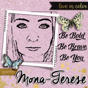 Mona-Terese