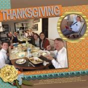 An Italian Thanksgiving