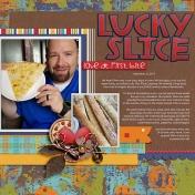 Lucky Slice Pizza Company