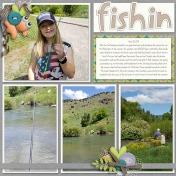 Fishin' 2018