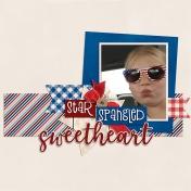 Star Spangled Sweetheart