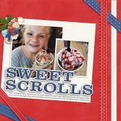 Sweet Scrolls