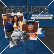 D Kindergarten Graduation