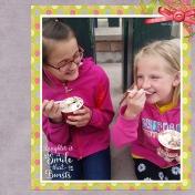 Goose and Jelly Ice Cream