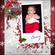 Christmas Stocking Stuffer