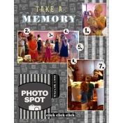 Take a Memory