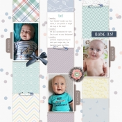 1-6 months Page B