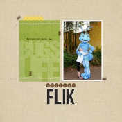 January 2017- Meeting Flik