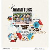 The Jammitors- April 2017