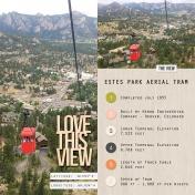 Estes Park Aerial Tram- June 2018