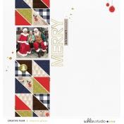 Meeting Santa- December 2018