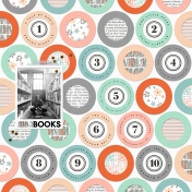 NYC Public Library- 10 Favorite Books