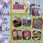 My Photo Journal