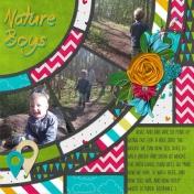 Nature Boys
