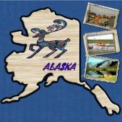 Alaskan Outdoor Life