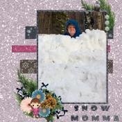 Snow Momma