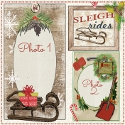 Sleigh Rides for Sale