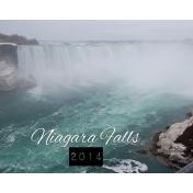 Niagara Falls- Left