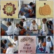 Dear Great Pumpkin...