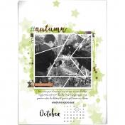 Autumn, october
