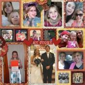 Ashley's Journey