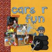 Cars R Fun