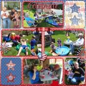 Fourth of July Fun
