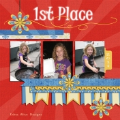 1st Place Winner!