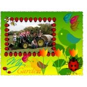 My 2010 Garden