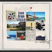 San Fransisco Love | Sept 2014
