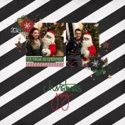 Santa | December 2015