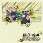 Little Man | September 2016