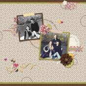 Fall Family Photos | 2011
