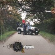 Jeep Family Photo | October 2016
