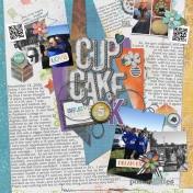 Cupcake 5k | November 2016