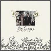 Wedding Album | Cover