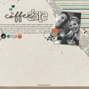 Crave Coffee Date | September 2017
